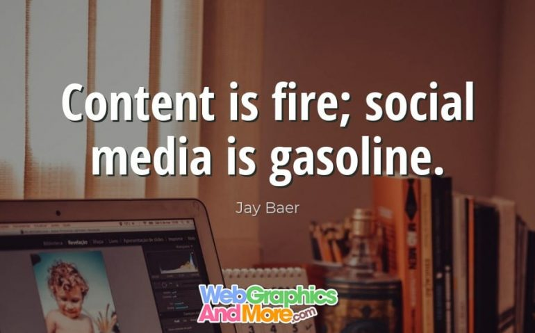 Content-Is-Fire